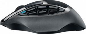 Logitech schnurlos Gaming Maus G602 ,  schwarz
