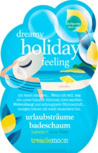 treaclemoon Badesalz dreamy holiday feeling