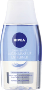 NIVEA Augen-Make-up Entferner Double Effect