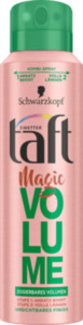 Schwarzkopf 3 Wetter taft Haarspray Magic Volume dosierbar