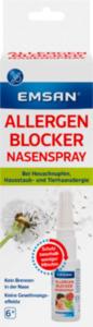 Emsan Allergenblocker Nasenspray