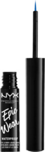 NYX PROFESSIONAL MAKEUP Eyeliner Epic Wear Semi Permanent Liquid Liner Sapphire 05