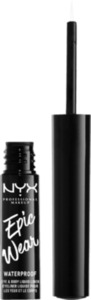 NYX PROFESSIONAL MAKEUP Eyeliner Epic Wear Semi Permanent Liquid Liner White 04