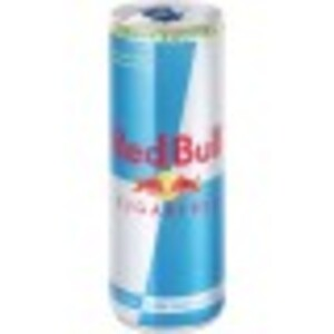 Red Bull Energydrink Sugarfree 250 ml