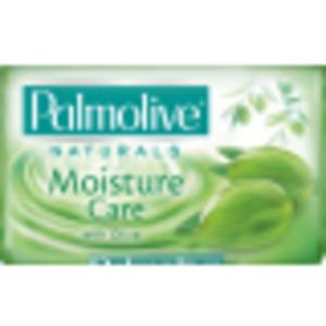 Palmolive Feste Seife Naturals Moisture Care mit Olive 90 g