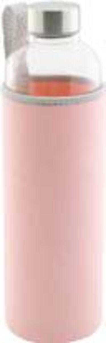 Bild 1 von Glastrinkflasche
