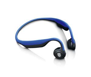 Lenco-Bluetooth®-Kopfhörer mit Knochenleitung