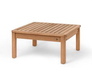 Loungemöbel-Outdoortisch, ca. 62 x 62 cm