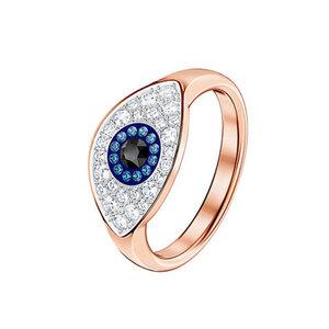 Swarovski Damenring Duo Ring Evil Eye 5448837