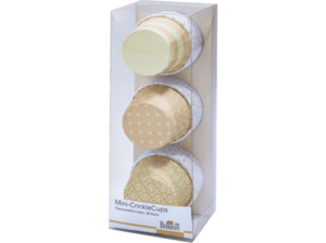 RBV BIRKMANN 442399 Mini Clinclecups Papierbackform