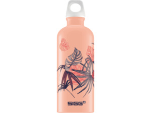 SIGG 8803.20 Florid Shy Trinkflasche in Pink