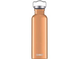 SIGG 8743.70 Original Trinkflasche in Bronze