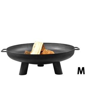 esschert design Feuerschale Fancy Ø 70 cm