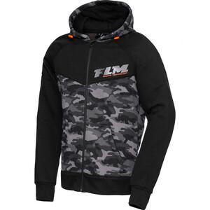 FLM            Sports Hoodie mit Protektoren 1.0 camouflage