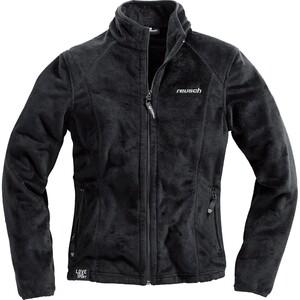 reusch            Damen Fleece Jacke 1.0 schwarz XL
