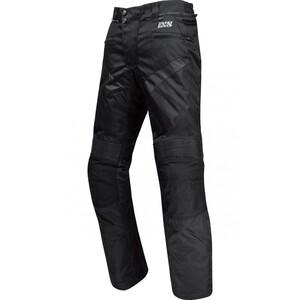 IXS Tengai Textilhose schwarz Herren Größe XXL