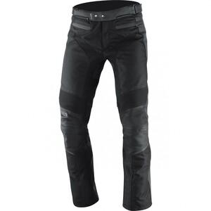 IXS Motorradhose Malaga schwarz Herren Größe 48