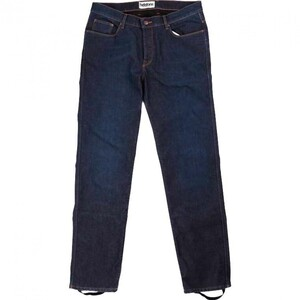 Helstons Corden Raw Jeanshose blau Herren Größe 36
