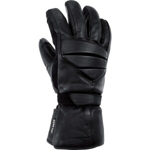 reusch Wintertouren Lederhandschuh 1.0 schwarz Unisex Größe 9,5