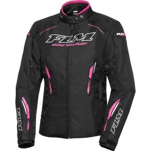 FLM            Sports Damen Textiljacke 6.0 pink