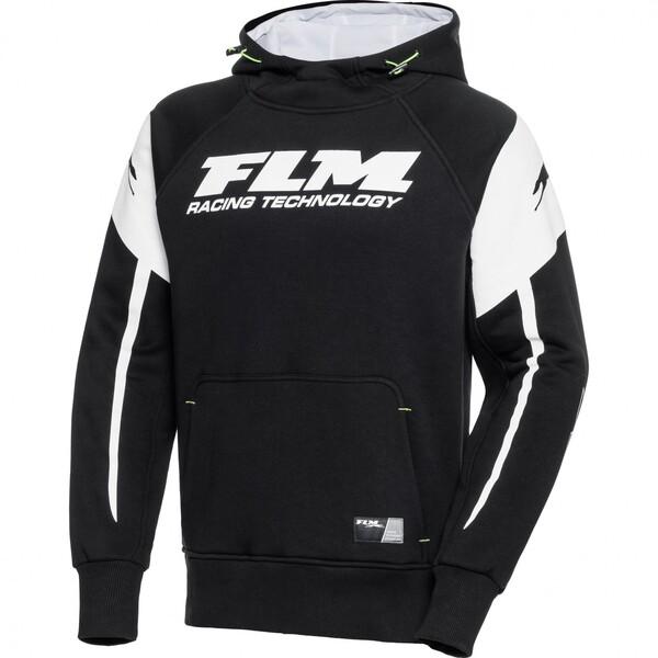 FLM            Hoodie 3.0 schwarz