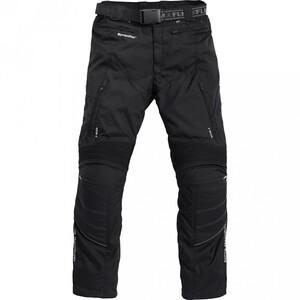 FLM Sports Textilhose 2.0 schwarz Herren Größe 46