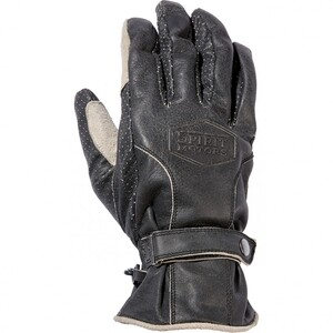 Spirit Motors            Antik Lederhandschuh 2.0 schwarz
