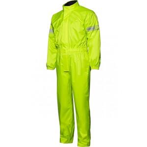 DXR            Textil Regenkombi 1.0 gelb