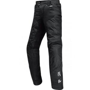 IXS X-Motorradhose Tromsö schwarz Herren Größe XL (kurz)