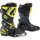 Bild 1 von Ice Pro Stiefel Motorradstiefel gelb Herren Größe 47