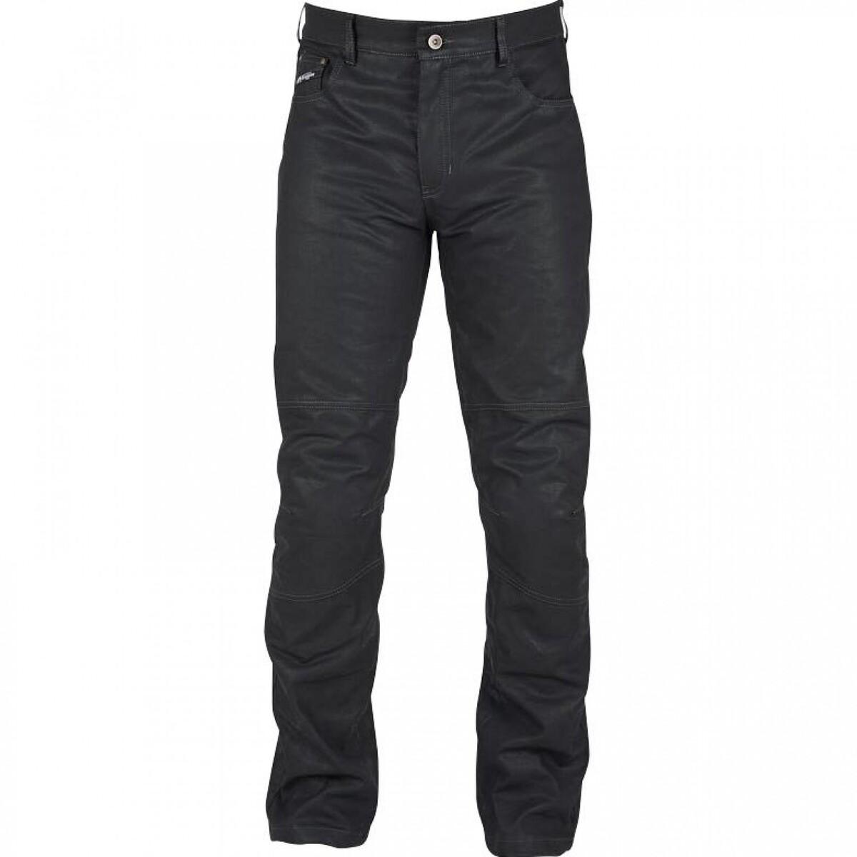 Bild 1 von Furygan Jeans D02 Oil schwarz Herren Größe 46