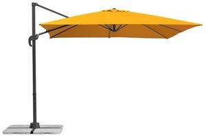 Schneider Schirme Ampelschirm Rhodos Junior, mandarine