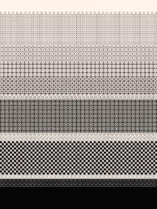 Ibena Kuscheldecke Minnesota 150 x 200 cm