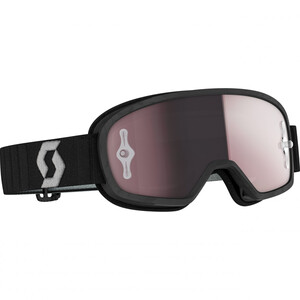 Scott Buzz Pro Kinder Crossbrille schwarz