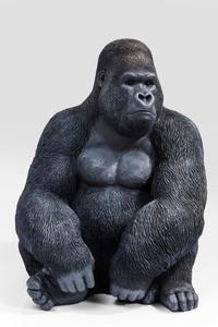 KARE Deko-Figur Gorilla XL