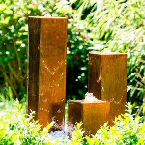 KÖHKO Gartenbrunnen Brasilien
