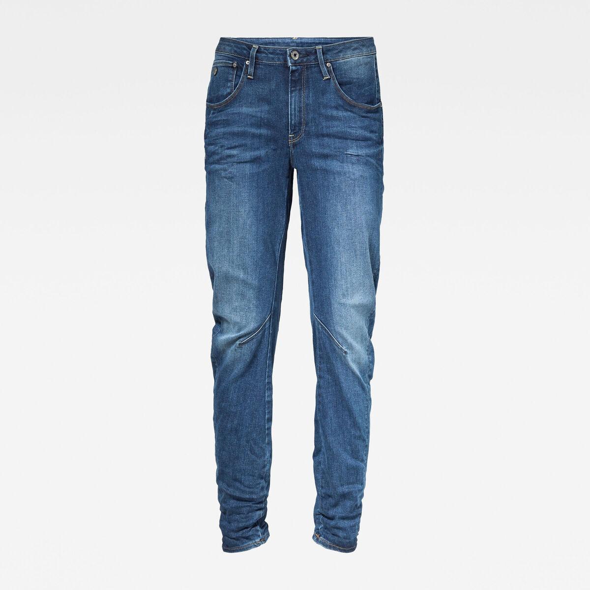 Bild 4 von Arc 3D Low Waist Boyfriend Jeans