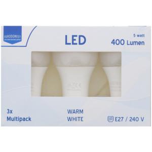 Eurodomest LED-Lampen