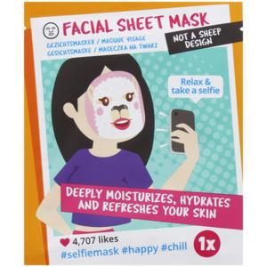 Selfie Sheet Mask