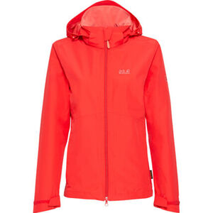 "Jack Wolfskin Outdoorjacke, ""Roys Peak"", Full-Zip, für Damen"