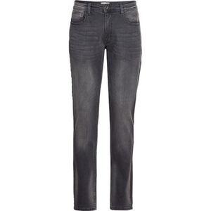 manguun Jeans, Slim Fit, Waschung, für Herren