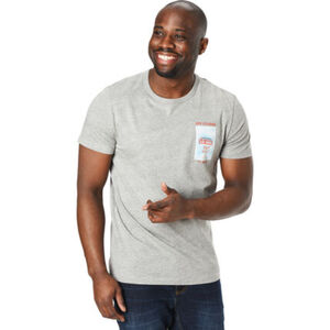 Jack & Jones T-Shirt, Fotoprint, für Herren