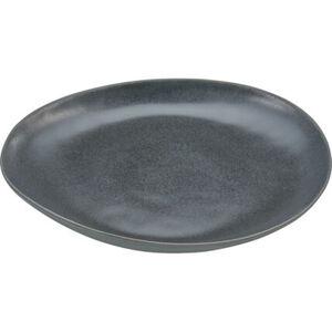 "CreaTable Pastateller ""Pietra"", 20,5 cm, schwarz"