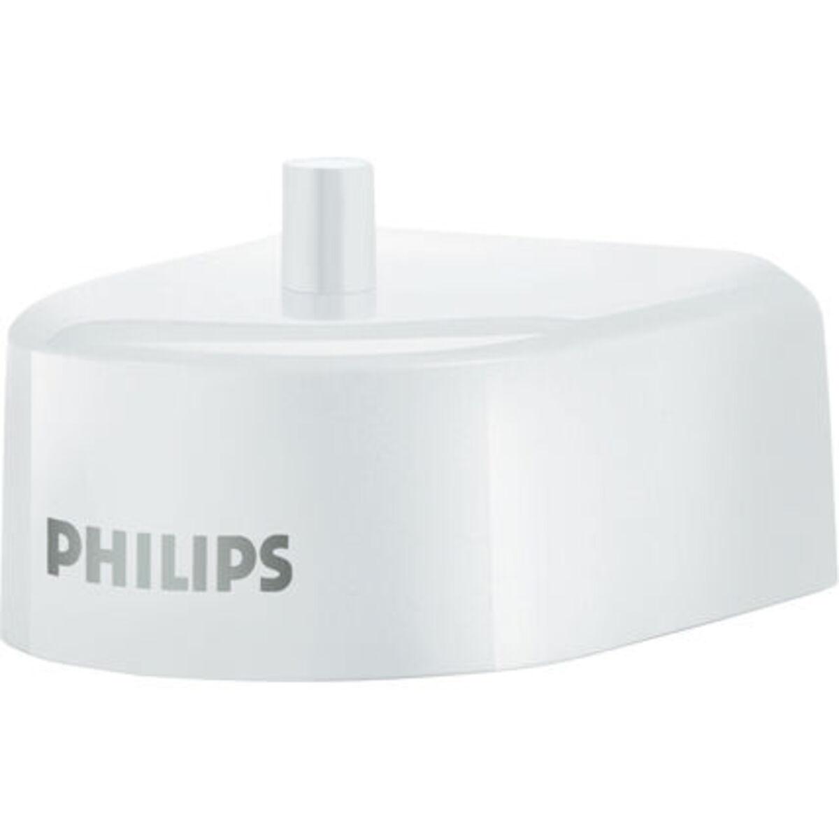 Bild 4 von Philips Elektrische Schallzahnbürste Sonicare EasyClean HX6512/02 inkl. 2. Handstücke