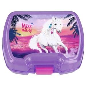 Miss Melody Lunchbox Set Brotdose