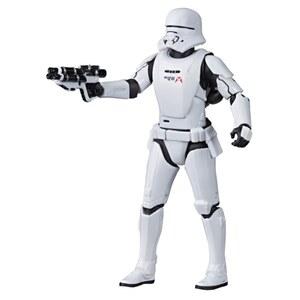 Star Wars - Black Series, Jet Trooper