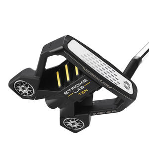 Golf Putter Stroke Lab Black 10 RH