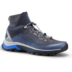 Wanderschuhe Speed Hiking FH900 Damen blau