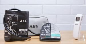AEG Ohrthermometer