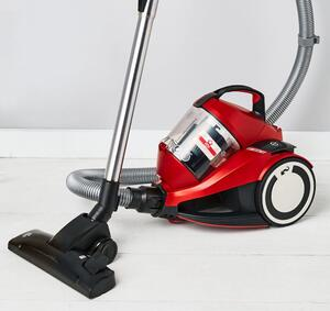 Dirt Devil Staubsauger Rebel 34 Parquet